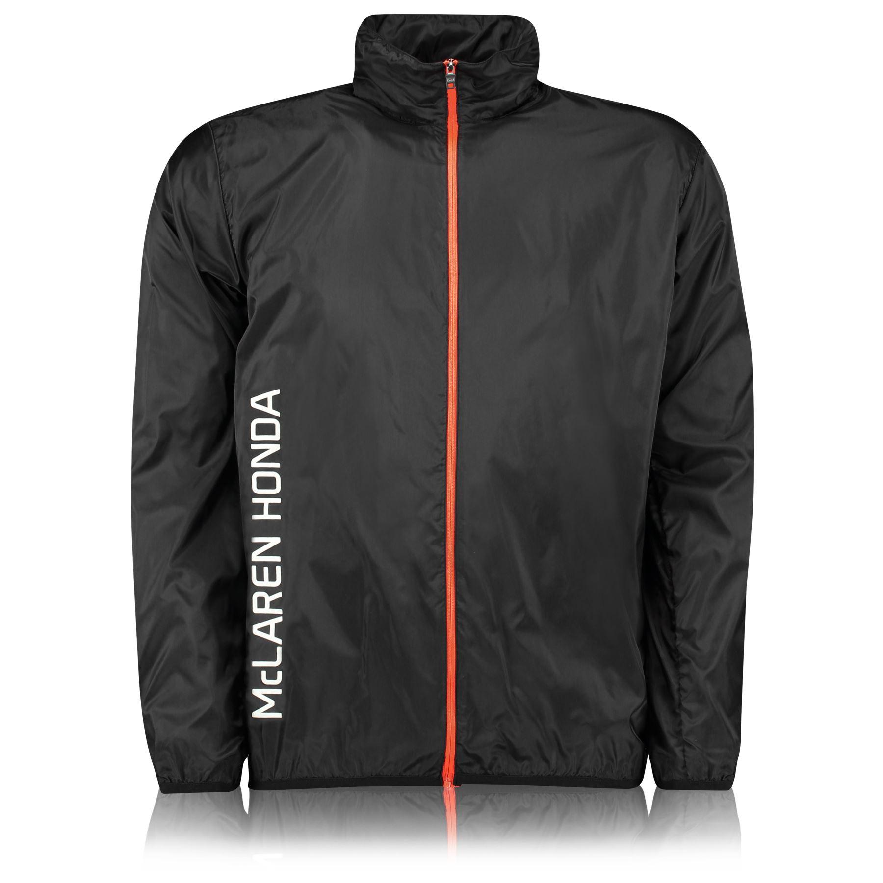 McLaren Mens Gents Honda Motor Sport Essentials Ultra